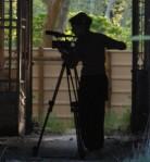 mareike-filming
